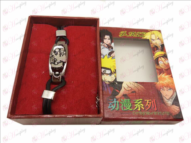 D Conan 16 anniversary Leather Strap