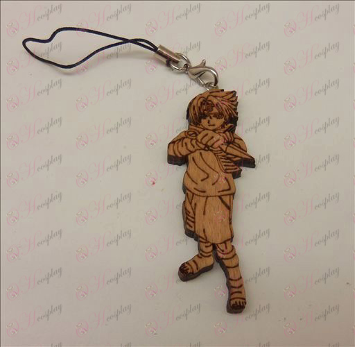 Gravure sur bois machine à corde Sasuke