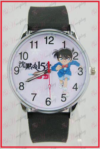 Wonderful quartz watch - Conan