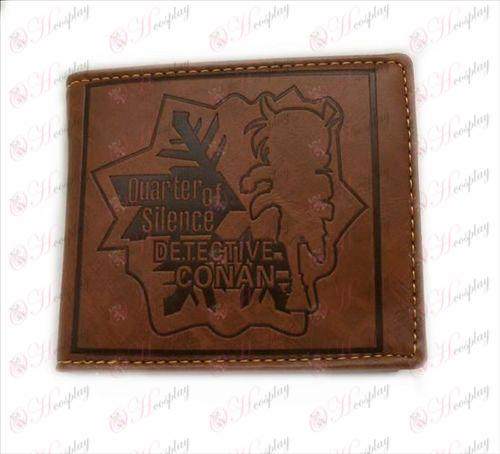 D Conan 15. évfordulója pénztárca (Jane)