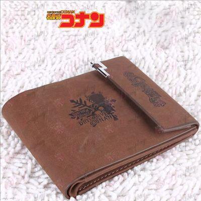 Conan 15-årsjubileum plånbok 2