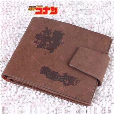 Conan 15th anniversary plånbok