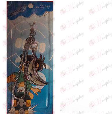 Conan Moon series phone chain