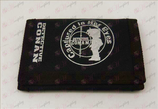 Canvas wallet (Conan)