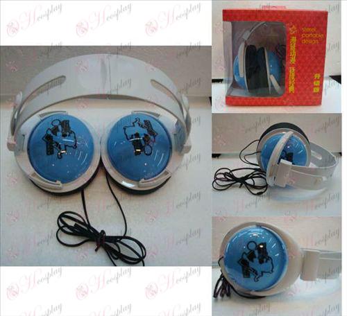 Conan 16 anniversary headphones