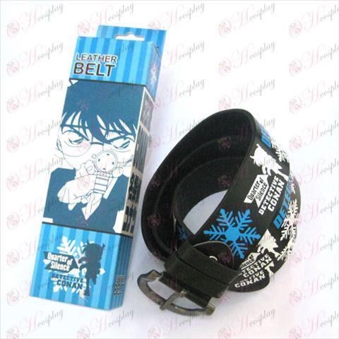 Conan Belt