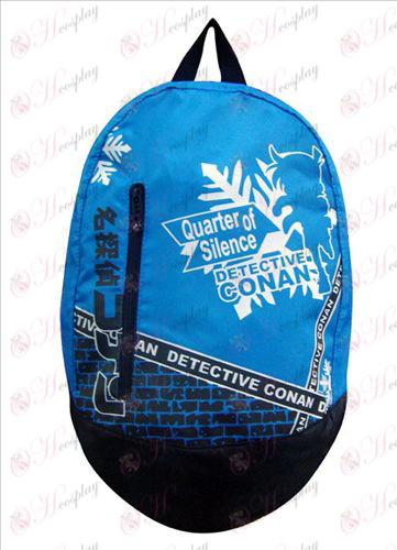 37-115 Backpack # 14 # Detective Conan Accessories15 anniversary