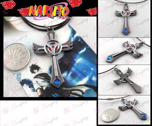 나루토 kakashi 목걸이 총 색상