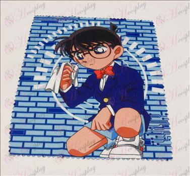 Glasses cloth (Conan) 5 / set
