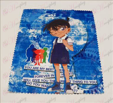 Glasses cloth (Conan 0037) 5 / set