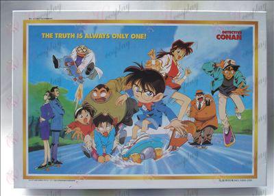 Conan Puzzle NO-230