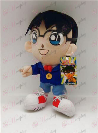 Plush blue Conan