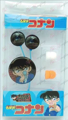 Epoxy headset (Conan B)
