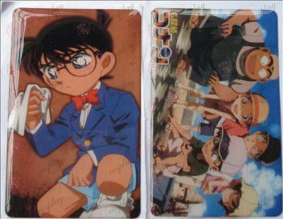 Conan jelly sticker (10 / set)