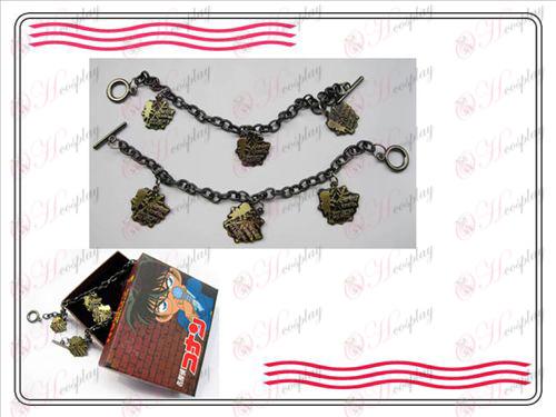 Conan 15 anniversary couple bracelets (B)