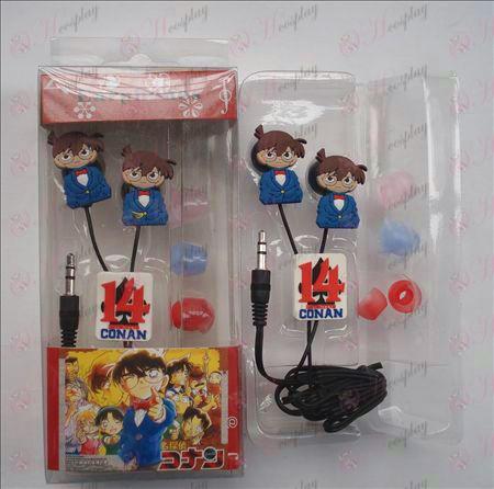 Conan headphones