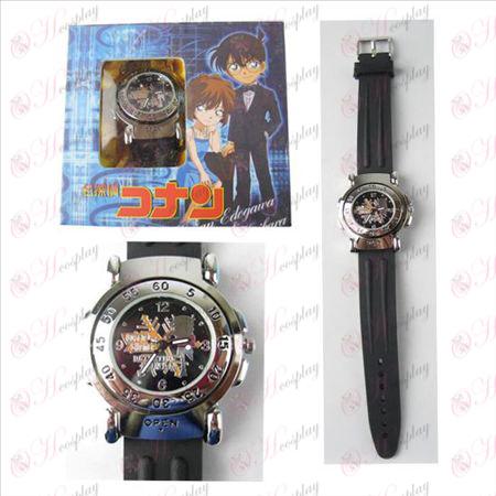 Conan 15 anniversary compass table