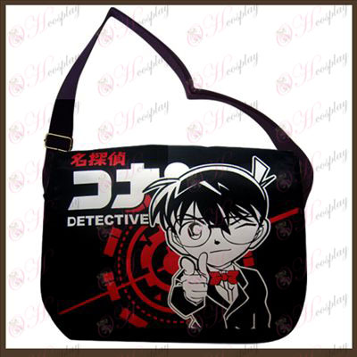 37-97 # Messenger Bag 10 # Detective Conan Accessories # MF1168