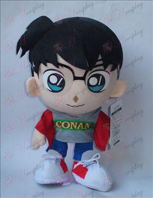 Conan Red Plush Doll