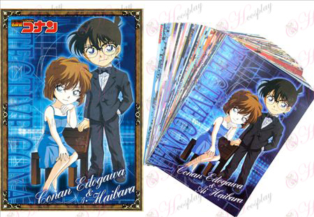 Conan Postcards + Cards (1)