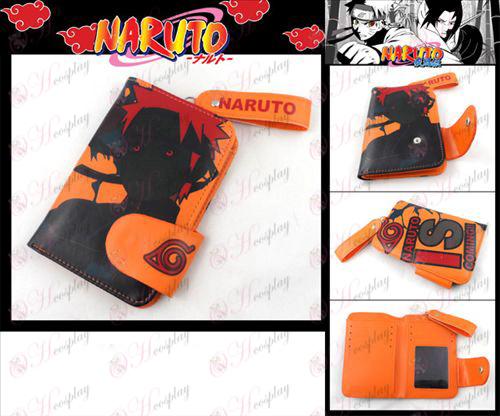 Naruto Naruto сред портфейла