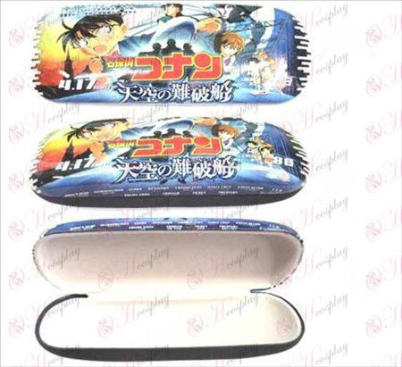 Conan glasses case