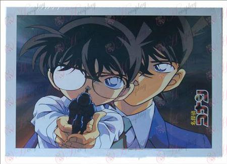 Conan Puzzle 10-385