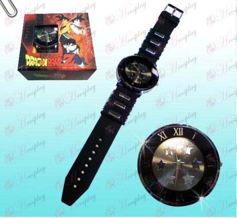 Dragonball 7 Black Star montres