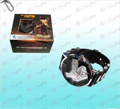 Conan 14 anniversary black watches