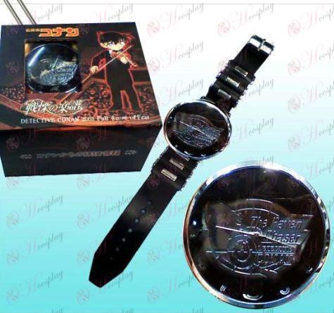 Conan 13 anniversary black watches