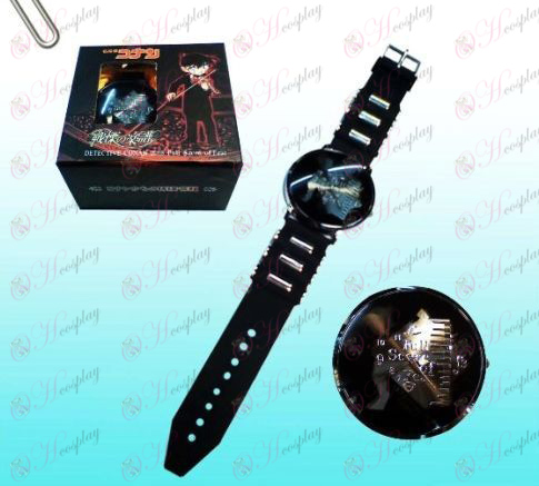 Conan 12 anniversary black watches Halloween Accessories Online Store