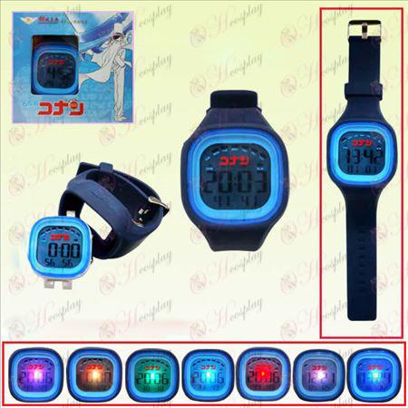 Conan multifunction electronic watch
