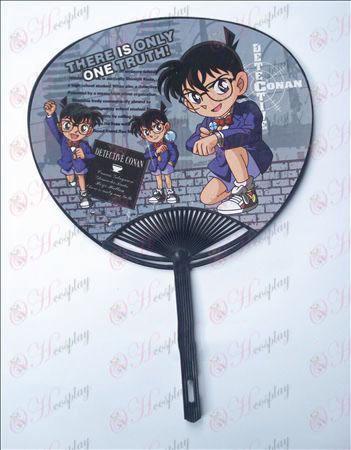 Conan cool fan 1