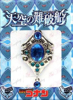 Conan 14 anniversary necklace