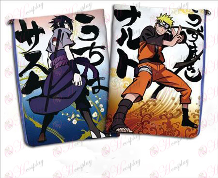 Naruto paper bags 081