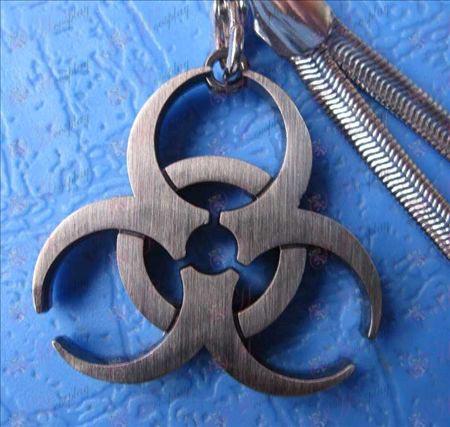 Conan 14 anniversary of the biochemical markers machine rope
