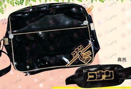 Conan 14 anniversary of Phnom Penh bag (black)