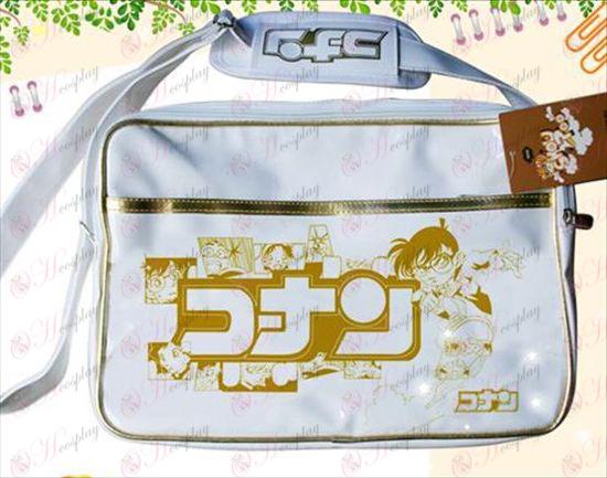 Conan Muster Phnom Penh Tasche (weiß)