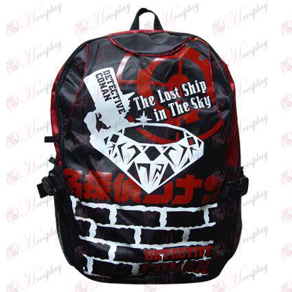 Conan 14 Jahrestag Backpack