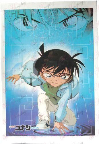 Conan Puzzle 10-297