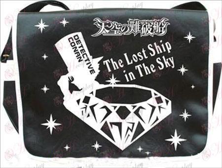 Conan 14 anniversary bag