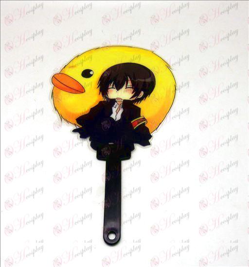 Anime fan PP-12