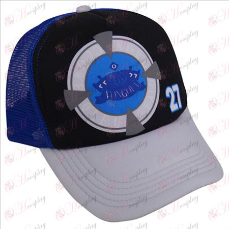 Värikäs Hat (PTA)