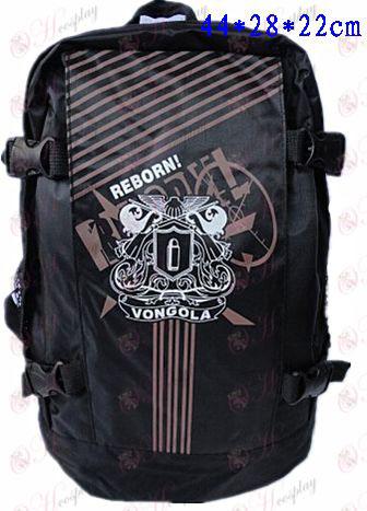 B-301Reborn! Tilbehør Backpack