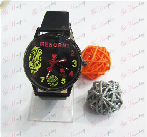 Tutoring candy color series watches