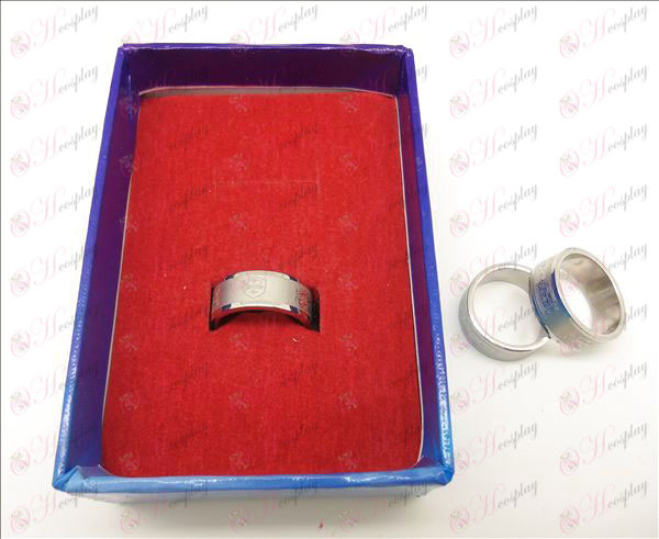 Reborn! Accessories Frosted Ring