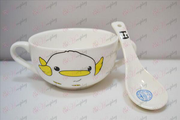 Tutor right ear bowl