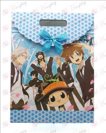 Large Gift Bag (PTA) 10 / pack