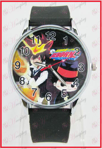 Wonderful quartz watch - Tutoring
