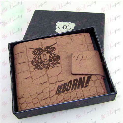 Reborn! Accessories Wallets (B)